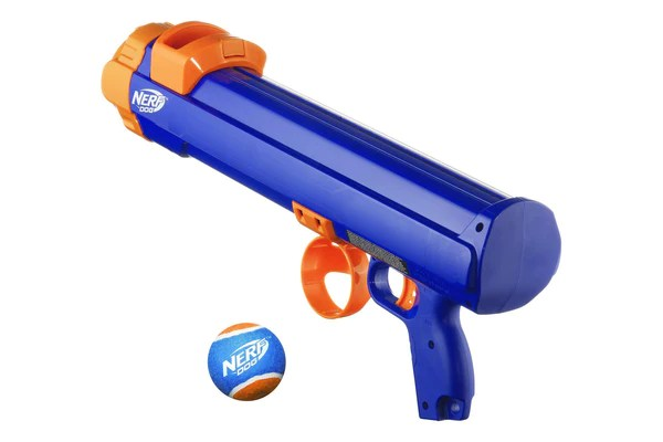 Ball Blaster 21 Quot Indestructible Dog