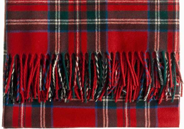 Pendleton Merino Wool Blanket