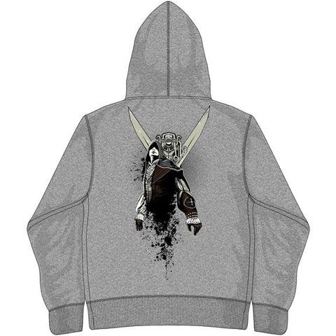 hoodie donc