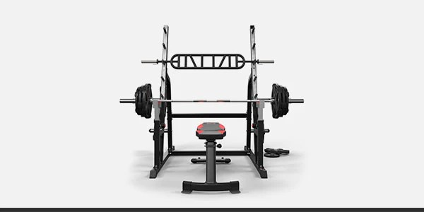 weight racks