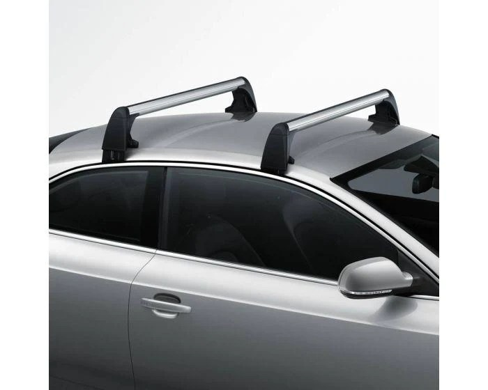 audi a5 and s5 sportback roof bars
