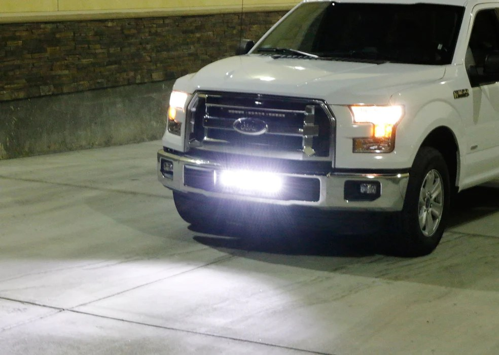 How Wire Led Light Bar Without Relay
