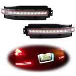 7 X White Led Interior Bulbs License Plate Lights For 2003 2009 Nissan 350z Auto Parts And Vehicles Car Truck Led Light Bulbs Magenta Cl