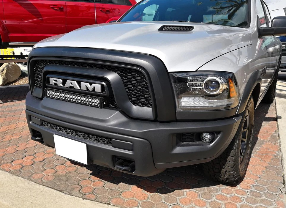 Ram 1500 Led Light Bar