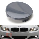 Replacement Tow Hook Cover For 06 12 E90 06 13 E92 M3 Replica Front Bumper Only Car Truck Exterior Parts Car Truck Exterior Mouldings Trim