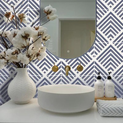 quadrostyle tile stickers for floors