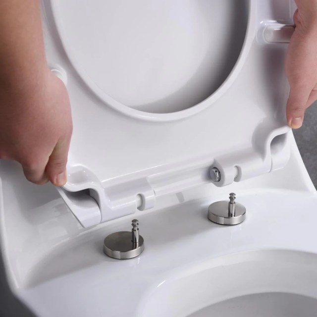 Choosing your perfect toilet seat replacement – MUZT Australia