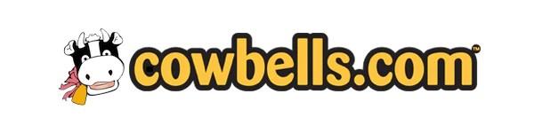 Cowbell Cow Webbing