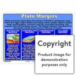 Plate Margins Depicta