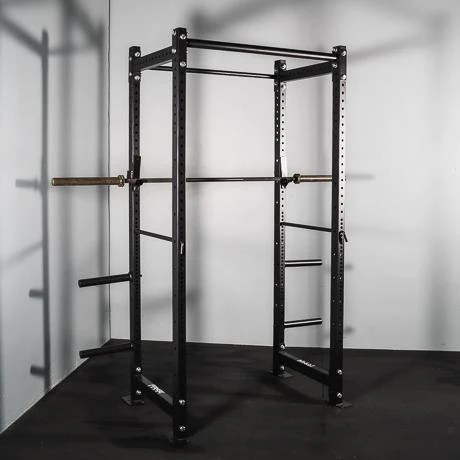 floor mounted power cage