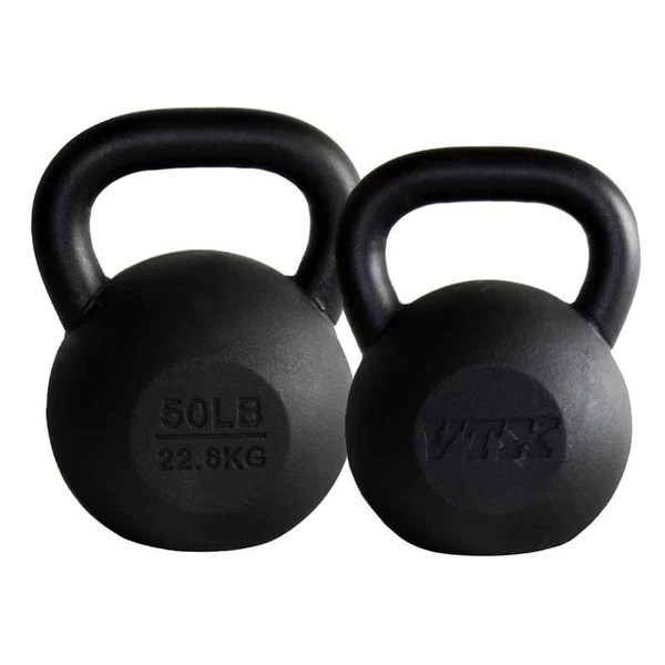 Kettlebell Sets Equipment For Strength Training By Troy