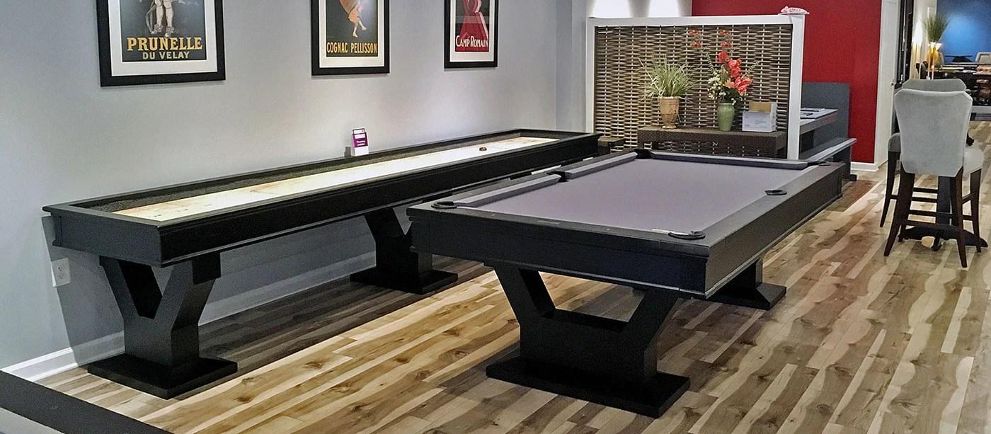 Robbies Billiards