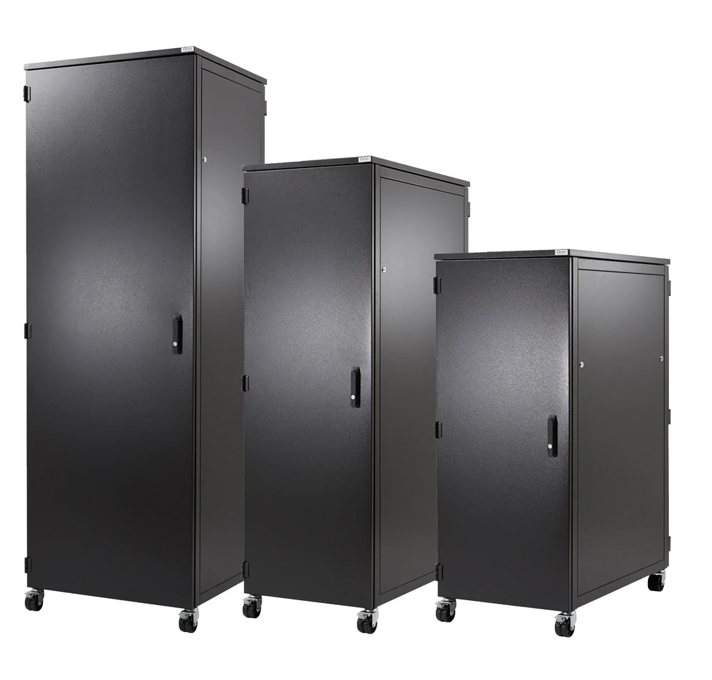 orion rack cabinets