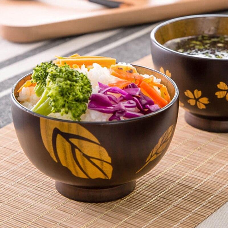 bol japonais en bois ambiance japon c