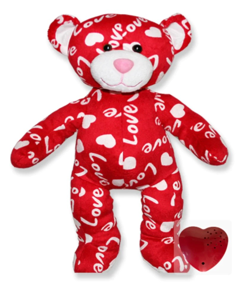 6 Reasons To Give A Teddy Bear This Valentine S Day Bearegards