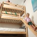 Slide Bed Safety Checklist Sleep And Slide Safely Maxtrix Kids