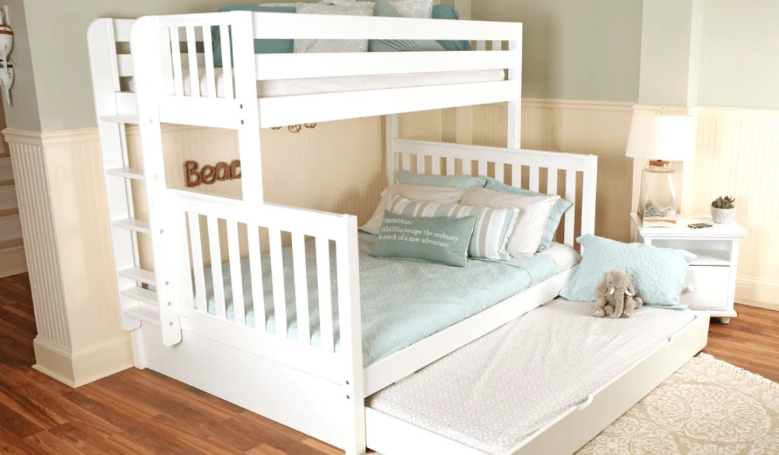Make Your Kids Bed Longer With Twin Xl Loft Beds And Bunk Beds Maxtrix Kids