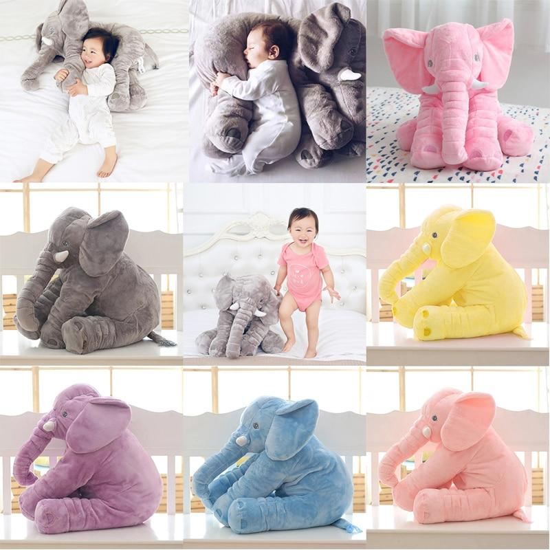is a baby elephant pillow beneficial