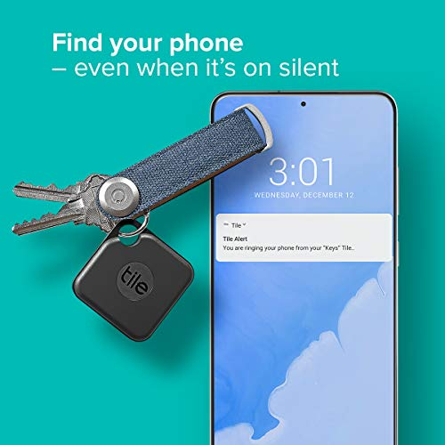 tile performance pack 2020 2 pack 1 pro 1 slim bluetooth tracker item locator finder for keys and wallets or luggage and tablets easily