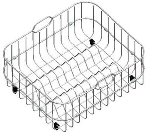 abey dr006 sink accessories stainless steel dish rack