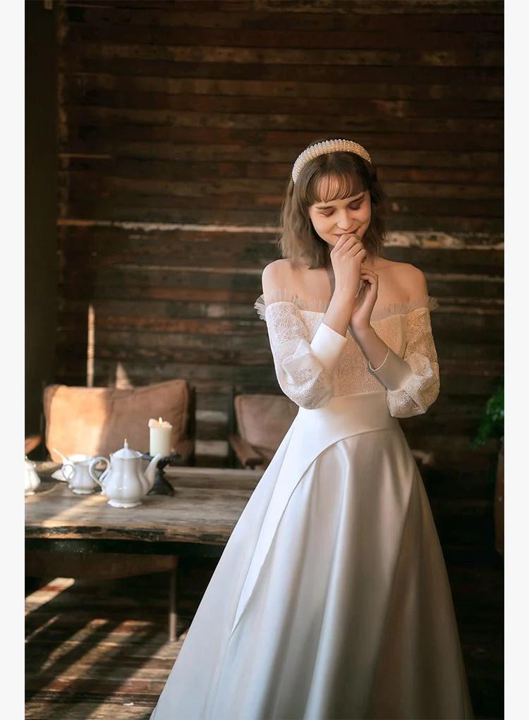 mua váy cưới giá rẻ