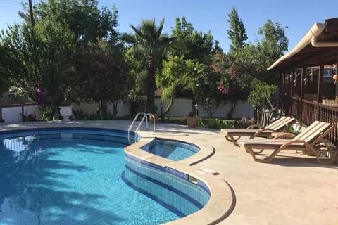 Holiday Villa - Clickstay