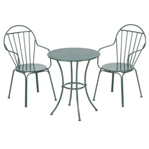 Dobbies bistro set
