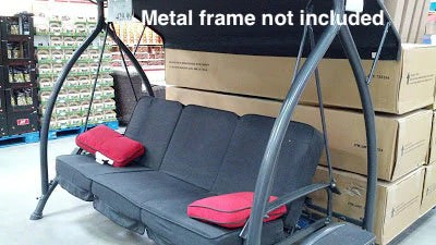 costco 725294 patio swing products