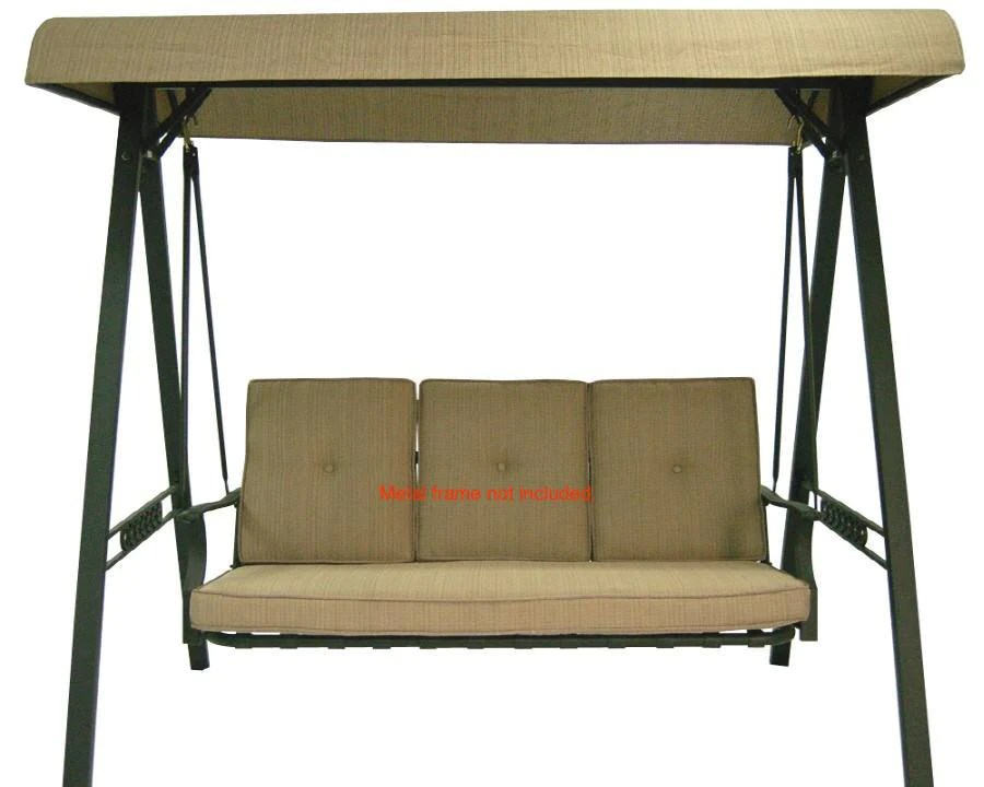 lowe s north haven patio swing products