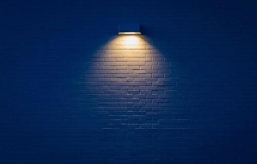 exterior led lighting