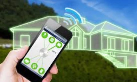 benefits of lighting automation in home