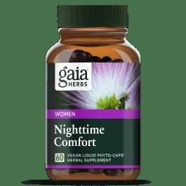 Nighttime Comfort Gaia Herbs