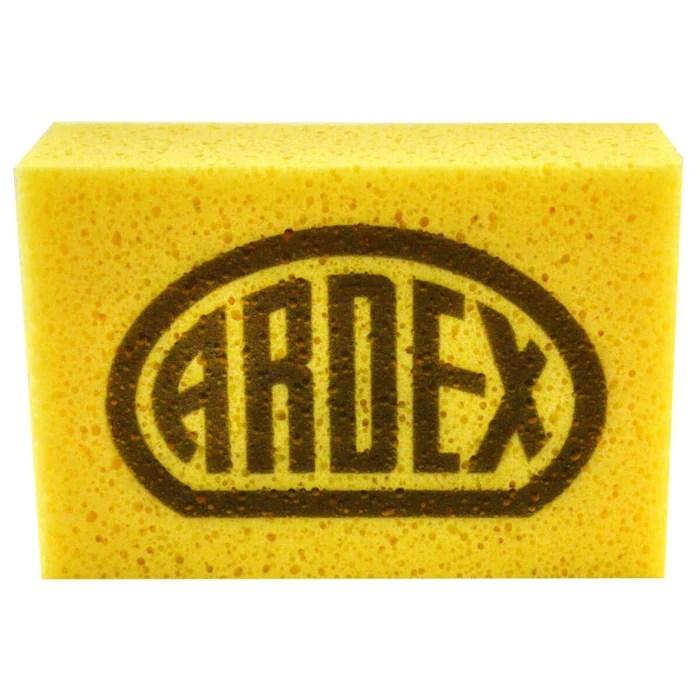 ardex t 7 grout sponge