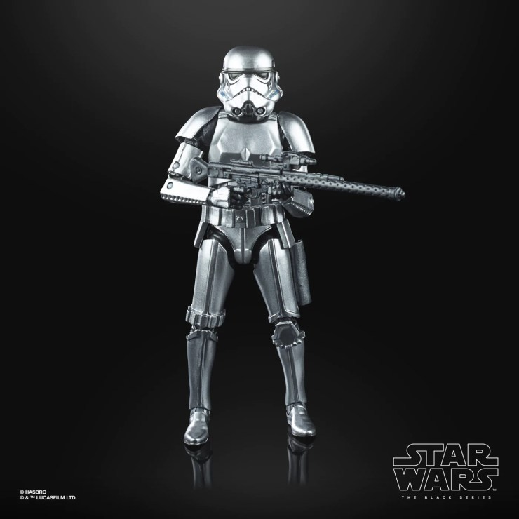 Hasbro reveals new Star Wars Black Series figures for Fan Appreciation Day