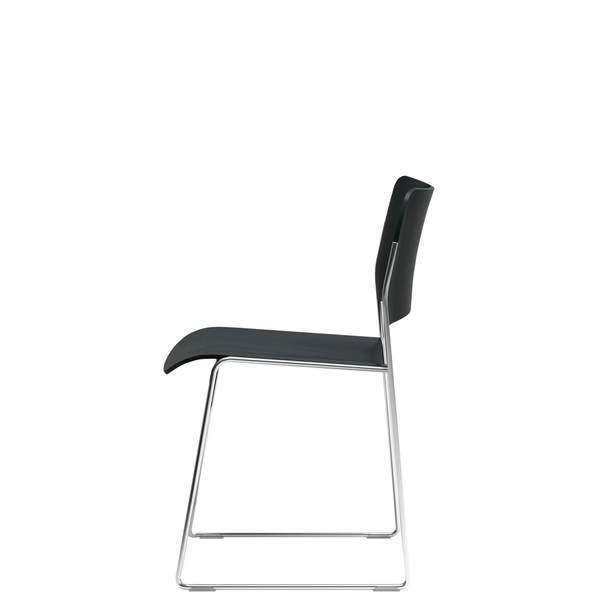 40 4 Veneer Side Chair