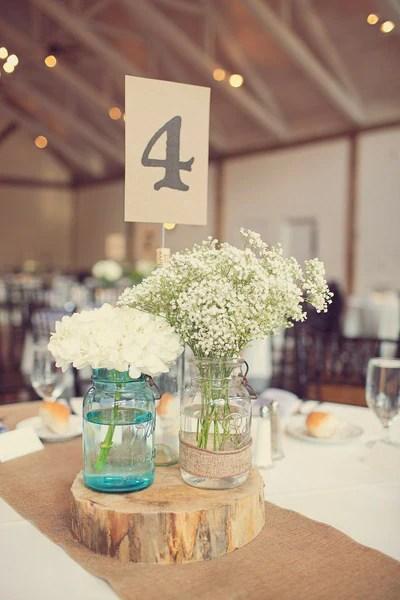 ideas para sujetar meseros en tu boda