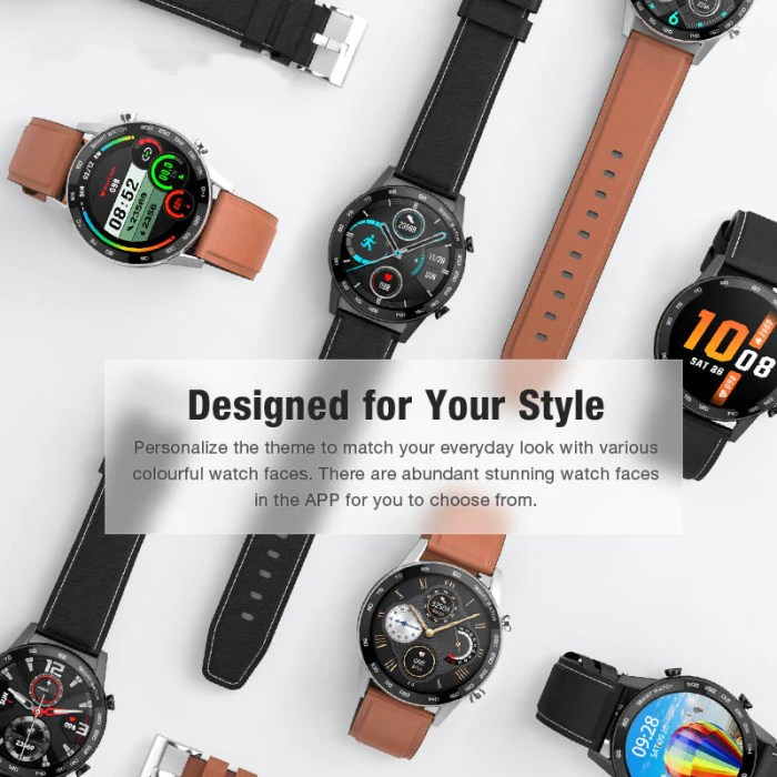 2020 SANLEPUS Bluetooth Calls Smart Watch For Men IP68 Waterproof Smartwatch Health Monitor For Android Apple 3