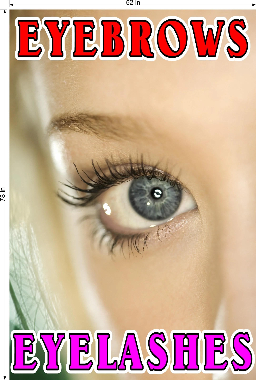 eyelash 06 extension vertical photo