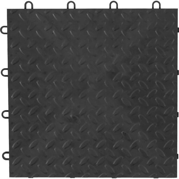 12 x 12 tile flooring 48 pack
