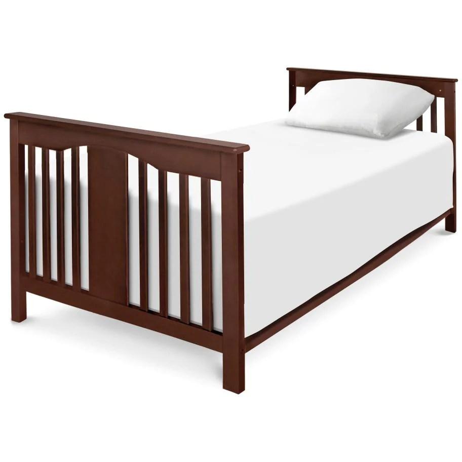 davinci annabelle 2 in 1 mini crib and twin bed
