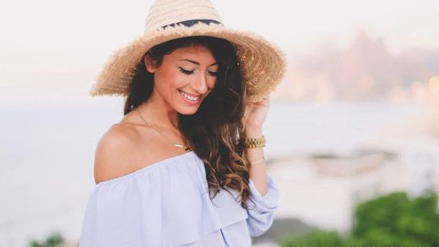 6 perfect hairstyles for vacation & the beach – luxy hair