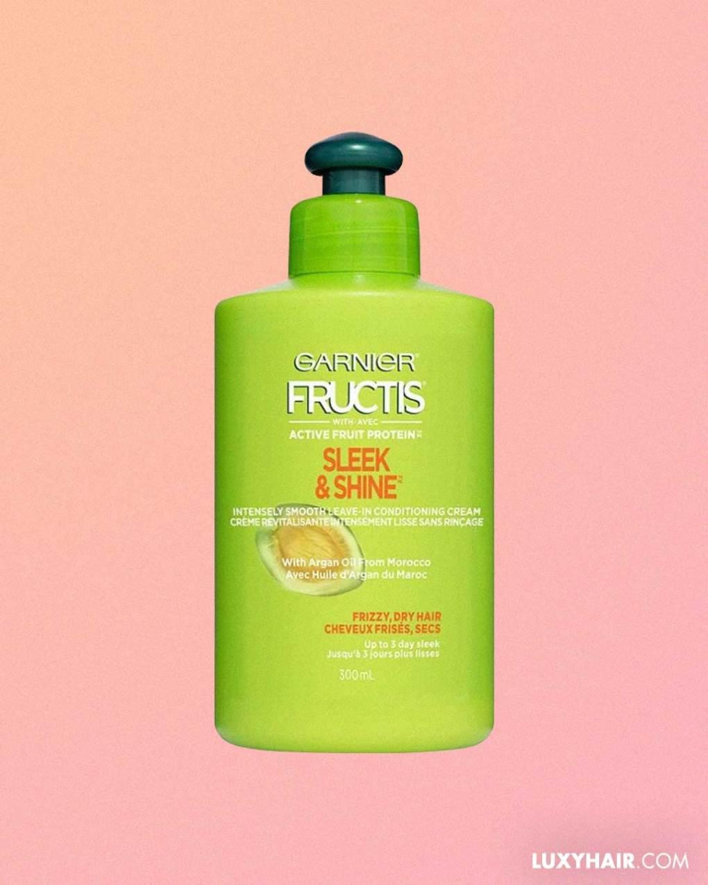 GArnier Fructis Sleek and Shine