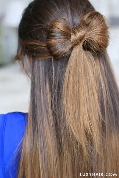 10 Perfect Hairstyles For Valentines Day Luxy Hair