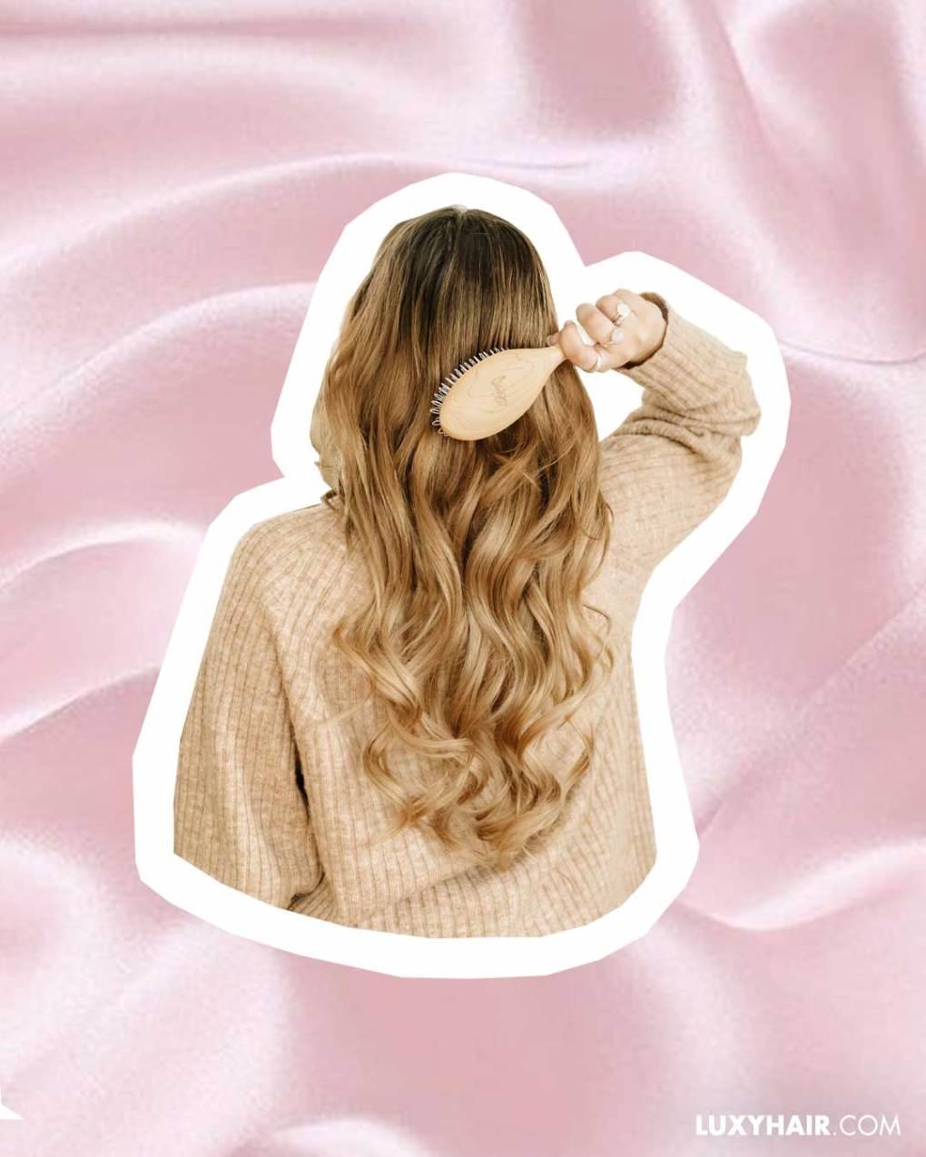 Hair advent calendar