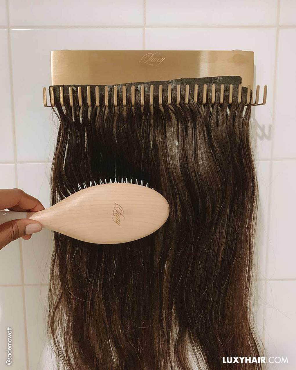 Hair extensions myths and facts