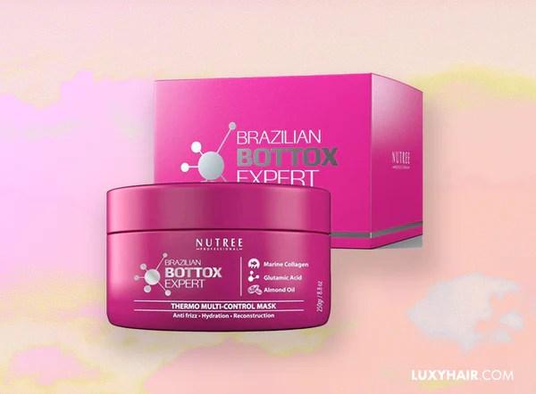 Hair Bottox Expert Thermal Mask