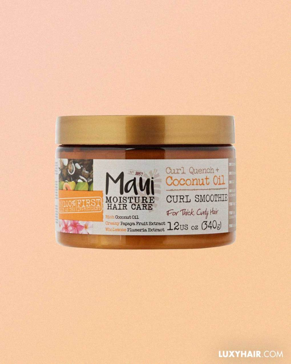 Maui Curl Cream