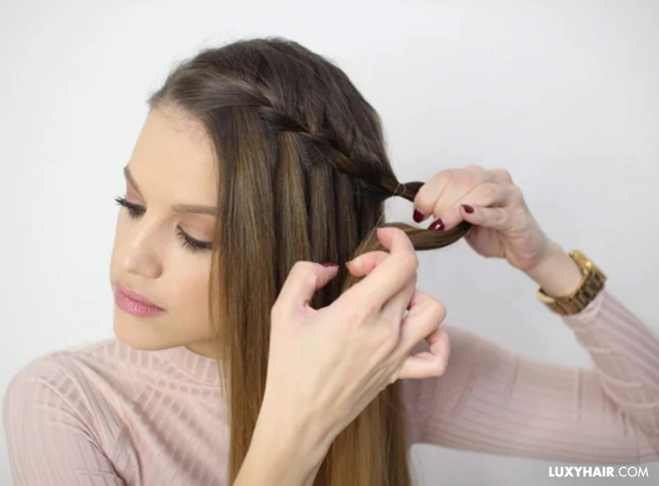 Hairstyles to try at home