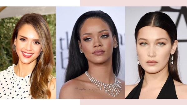 Los mejores peinados para formas de la cara ovalada