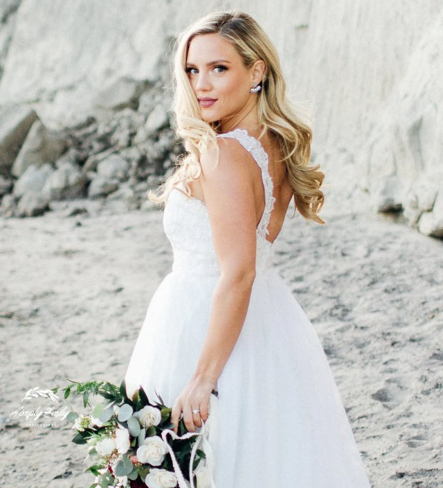 wedding hair extensions - get gorgeous hair for your big day